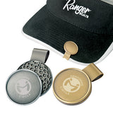 Hat Clip With Ball Marker  Imprinted with Logo (Q667311)