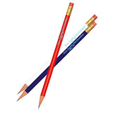 Personalized Round Pencil (Q678665) -  - 1