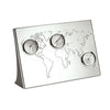 3-Zone Desk Clock (Q682965)