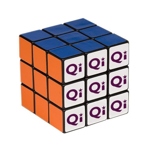 Rubik's® 9-Panel Full Stock Cube (Q68755)