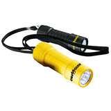 9 LED Workmate Flashlights (K35)  Imprinted with Logo (Q699311)