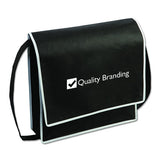 Custom Courier Tote Bags (Q7042) -  - 1