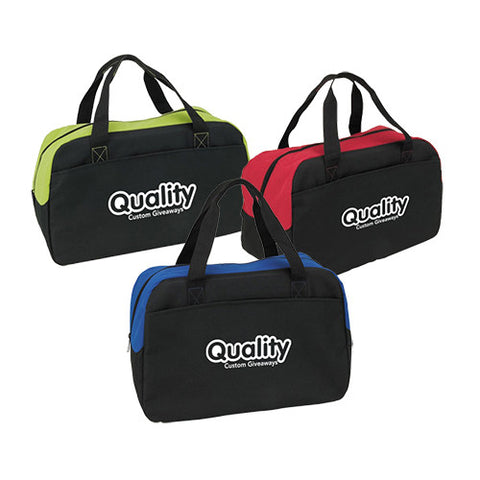 600D Poly Duffel Bag (Q704311)