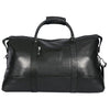 Custom Falls Canyon Cabin Leather Duffel (Q718465) -  - 2