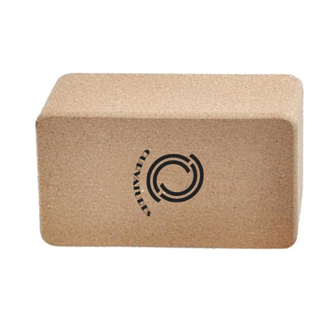 High Quality Cork Yoga Blocks (Q721811)