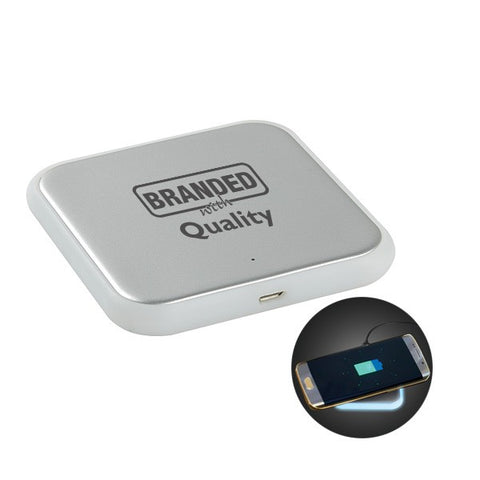 Freestyle Square Wireless Charging Pads (Q722911)