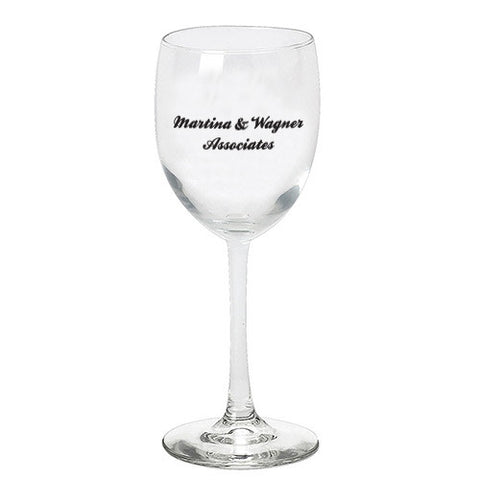 Vina White Wine Glass (12 oz.) (Q732411)