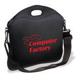 Custom Laptop Brief – Neoprene (Q755365) -  - 1