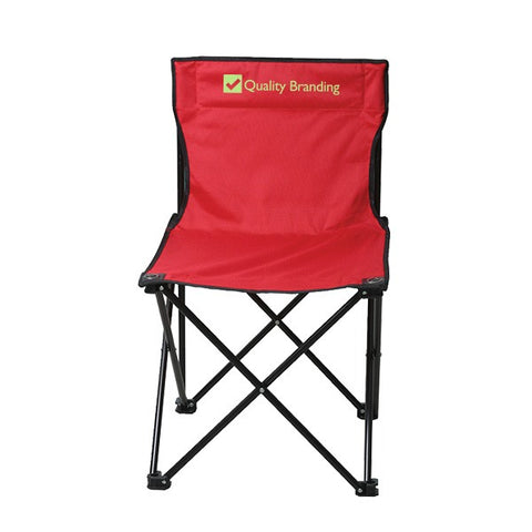 Price Buster Folding Chair With Carrying Bag (Q76074)