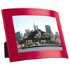 "Custom 4"" x 6"" The Curve Photo Frame (Q770565) -  - 2"