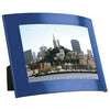 "Custom 4"" x 6"" The Curve Photo Frame (Q770565) -  - 3"