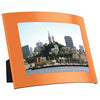 "Custom 4"" x 6"" The Curve Photo Frame (Q770565) -  - 5"