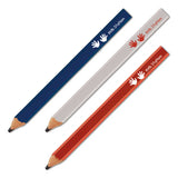Promotional Carpenter Pencils (Q78665) -  - 1