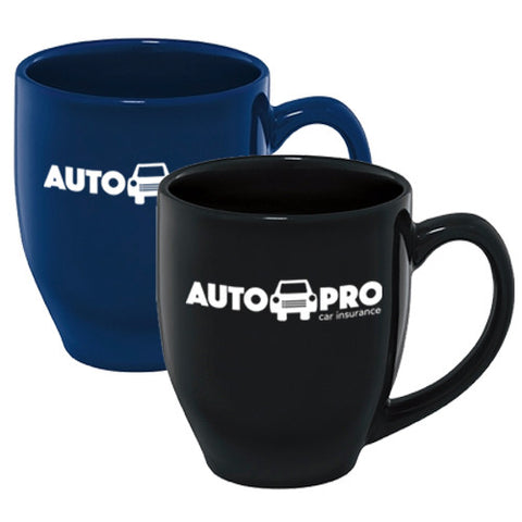 Logoed 16oz Classic Coffee Mugs (Q794865) -  - 1