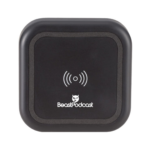 Coast Bluetooth Speaker Wireless Charging Pads (Q802911)