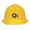 Imprinted Yellow Construction Hat (Q812255) -  - 1