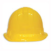 Imprinted Yellow Construction Hat (Q812255) -  - 2