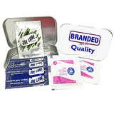 Private Label Intimacy Kit  Imprinted with Logo (Q813511)