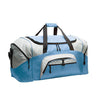 Custom Port & Company® - Colorblock Sport Duffel (Q817465) -  - 11