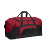Custom Port & Company® - Colorblock Sport Duffel (Q817465) -  - 2