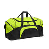 Custom Port & Company® - Colorblock Sport Duffel (Q817465) -  - 4