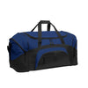 Custom Port & Company® - Colorblock Sport Duffel (Q817465) -  - 5