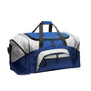 Custom Port & Company® - Colorblock Sport Duffel (Q817465) -  - 6