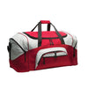 Custom Port & Company® - Colorblock Sport Duffel (Q817465) -  - 7