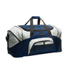 Custom Port & Company® - Colorblock Sport Duffel (Q817465) -  - 9