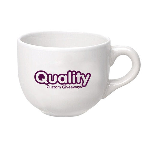 Latte Mugs (16 oz) (Q83276)