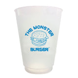 Personalized Frost Flex Tumbler (12 oz) (Q83537) -  - 1