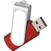 Promotional Domeable Rotate Flash Drive 2GB (Q836255) -  - 2