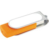 Promotional Domeable Rotate Flash Drive 2GB (Q836255) -  - 3