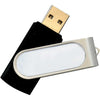 Promotional Domeable Rotate Flash Drive 2GB (Q836255) -  - 4