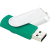 Promotional Domeable Rotate Flash Drive 2GB (Q836255) -  - 5