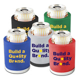 Chiller® Can Coolers  with Logo (Q848775)