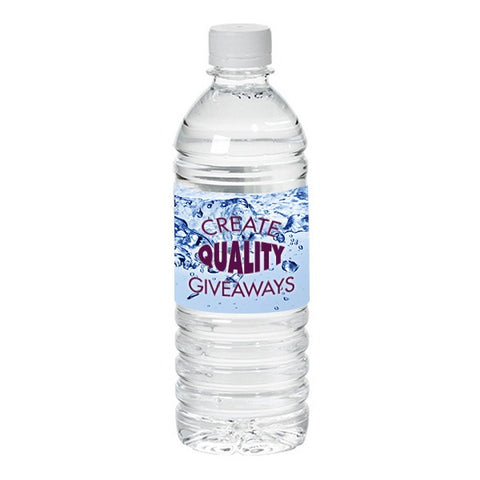 16.9 oz. Bottled Water (Q851611)