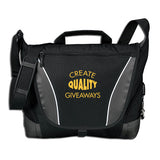 Promotional Slant Messenger Bag (Q856255) -  - 1