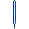 "Promotional 1/2"" Knitted Cotton Lanyard (Q85714) -  - 6"