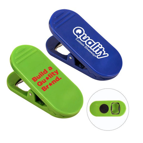 Magnetic Clip for Bottle Openers 1 Each