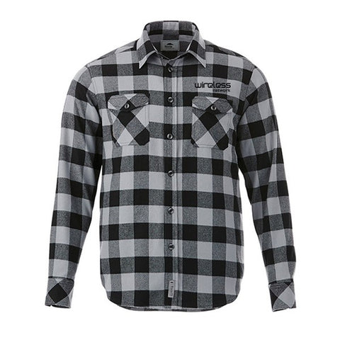 Custom Flannel Shirts