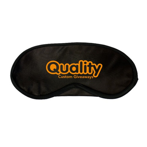 Satin Sleep Mask (Q89171)