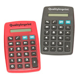 Value Calculator  with Logo (Q897965)