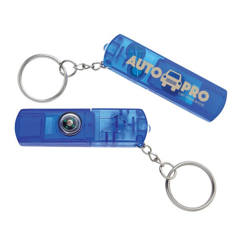 Whistles with Logo - Imprinted Whistles Custom Personalized