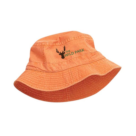 5a8510ad10a Adams Vacationer Pigment Dyed Cotton Twill Bucket Hats - Bucket Hats with  Logo - Q917411
