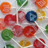 California Lollipops  with Logo (Q944245)