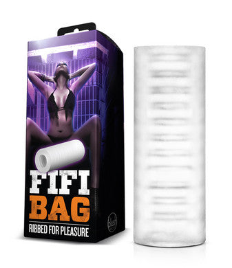 Fifi Bag Blush Novelties Masturbation Aids for Males