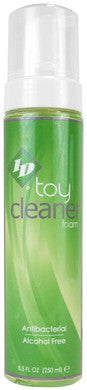 ID Toy Cleaner Foam - 8.5 Oz. I.d. Lubricants Toy Cleaners