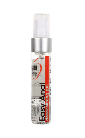 Adam And Eve Easy Anal - 1 oz. Adam and Eve Lubricants, Creams & Glides Desensitizing Cream