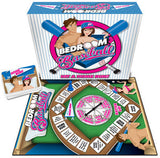 Bedroom Baseball Board Game Ball & Chain Games Bondage and Fetish Games